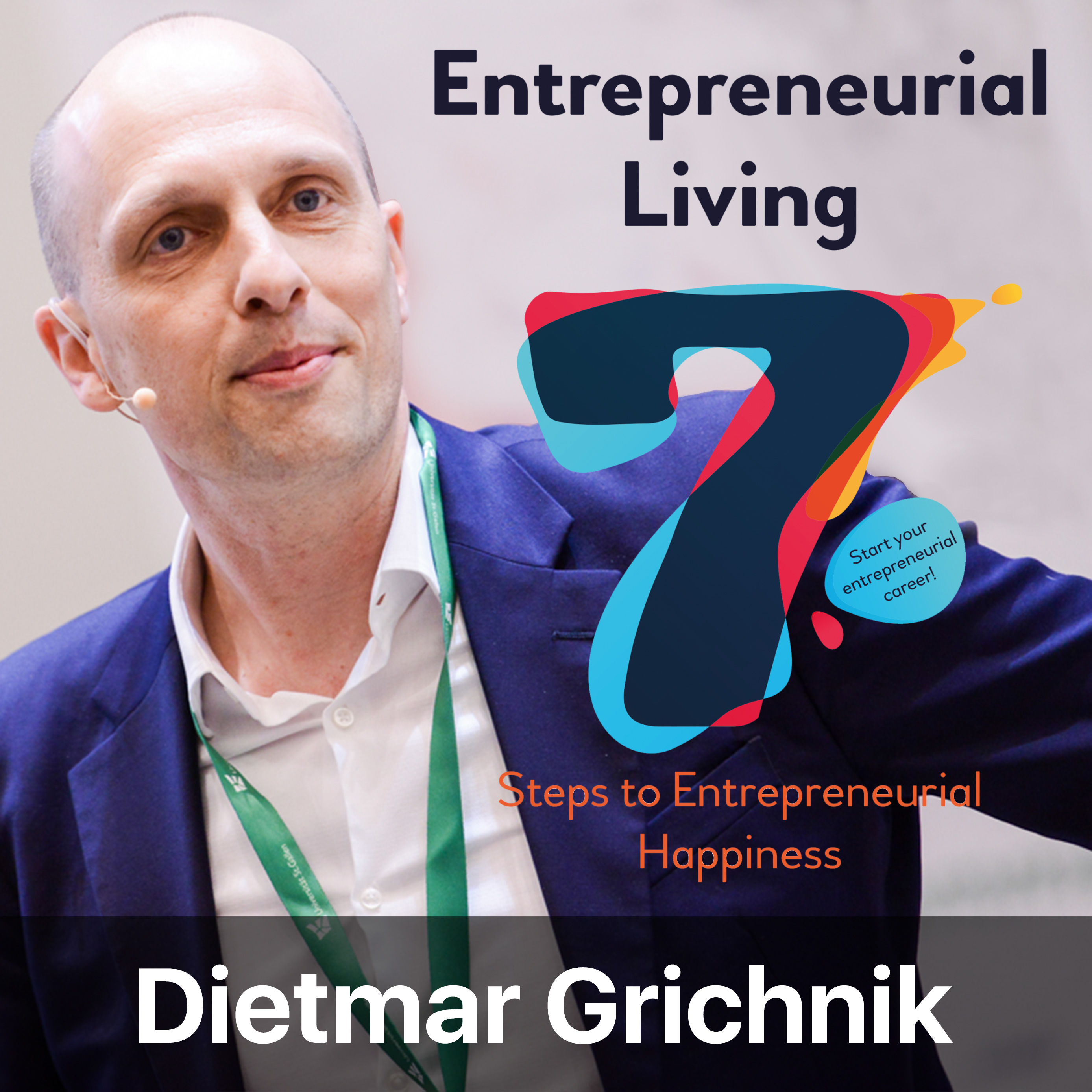 Entrepreneurial Living